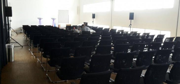 Internationaler Frauentag bei der IGM Wolfsburg