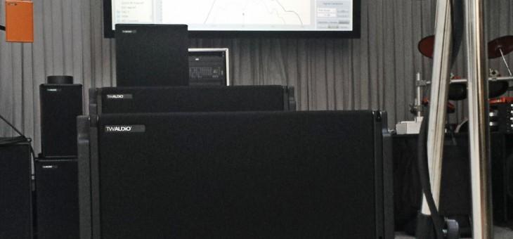 Messtechnik für moderne Beschallung mit Smaart Software