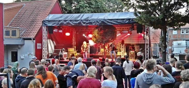 Gifhorner Altstadtfest 2016 – Livemusik und mehr