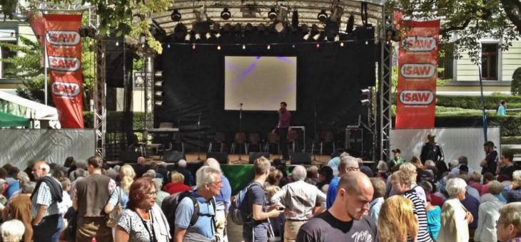 Salz- und Lichterfest 2016 – Bad Harzburg